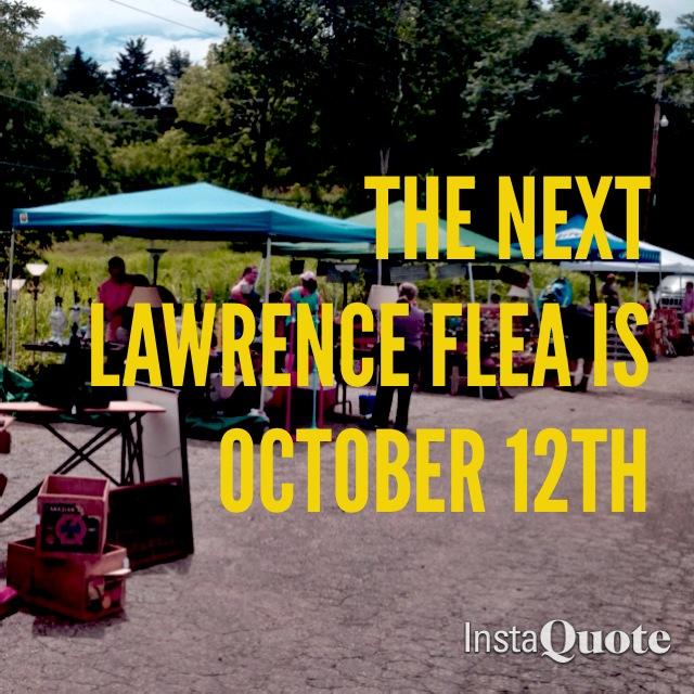 Next Flea...