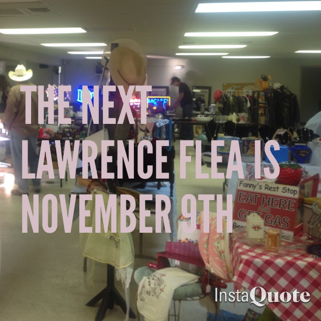 The Next Lawrence Flea